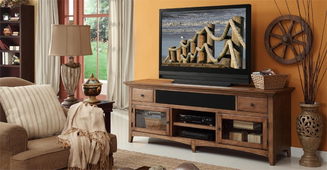 Captivating Entertainment Furniture